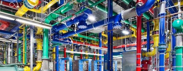 Google vai lançar novo datacenter na Ásia (Foto: Reprodução/The Next Web)
