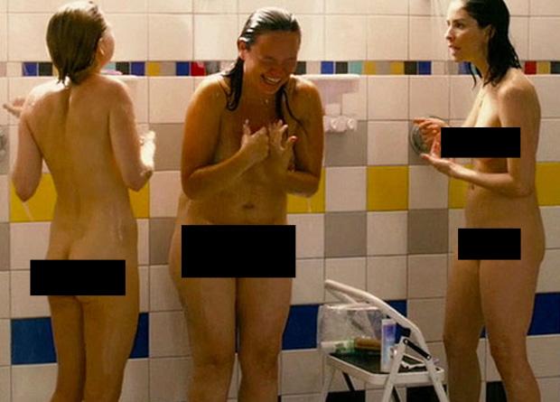 """Sarah Silverman e Michelle Williams em cena no filme """"Entre o Amor e a Paixão"""" (Foto: Sarah Silverman e Michelle Williams em cena no filme """"Entre o Amor e a Paixão"""")"""