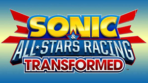 Sonic & All-Stars Racing Transformed (Foto: Divulgação) (Foto: Sonic & All-Stars Racing Transformed (Foto: Divulgação))