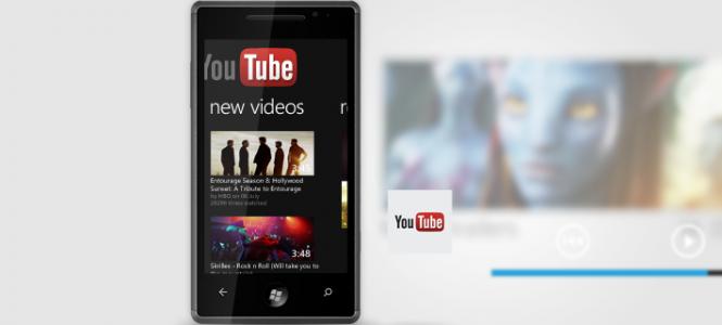 YouTube para Windows Phone não chega por culpa do Google (Foto: Reprodução/Wdid)