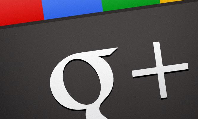 Google+ tem 105 milhões de usuários, afirma pesquisa comScore. (Foto: Reprodução)