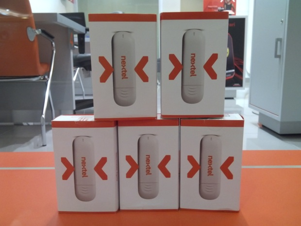 Nextel Modem 3G