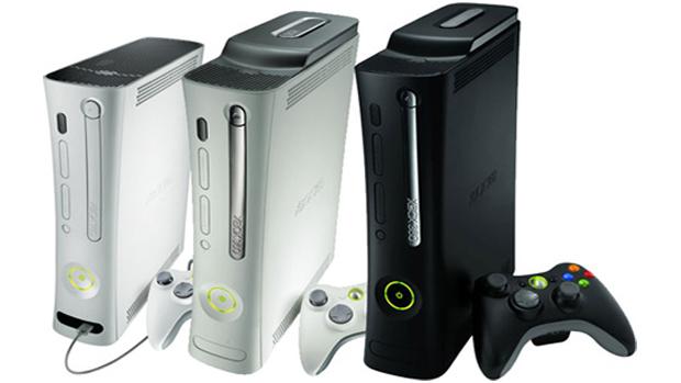Xbox 360 Slim 2013