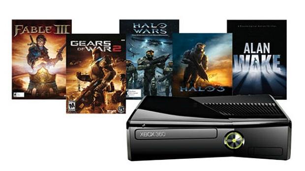 Fuse Jogo De Xbox 360 : Xbox saiba quais os modelos disponíveis no mercado