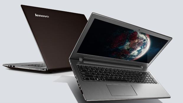 IdeaPad Z500 é novo notebook com tecnologia touch (Foto: Divulgação)