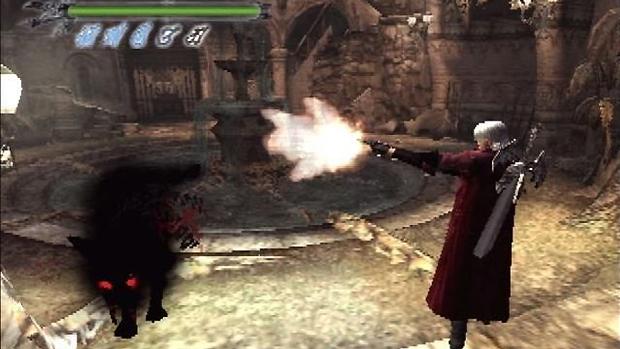 Devil May Cry conquistou uma legião de fãs que acompanham a série até hoje (Foto: IGN)