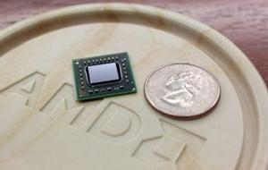 Novas APUs Richland substituem a atual Série A da AMD (Foto: Divulgação)