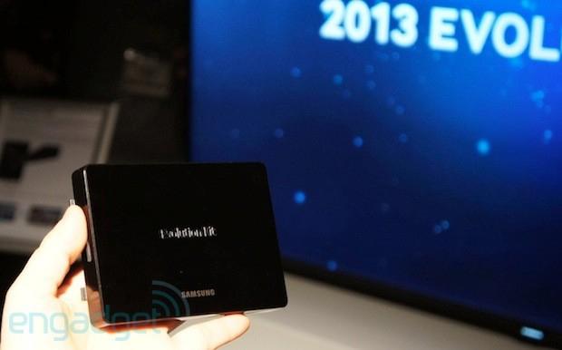 Kit permitirá que televisores de 2012 sejam atualizados com melhorias de software e hardware (Foto: Reprodução)