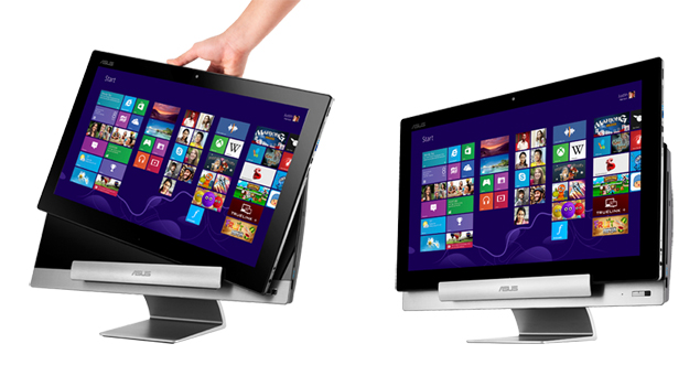 Asus Transformer All-in-one (Foto: Divulgação)