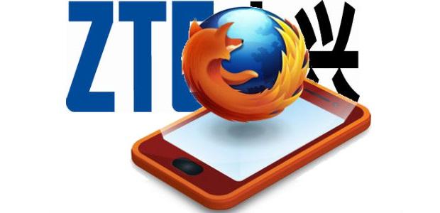 ZTE lancará smartphone com Firefox OS este ano (Foto: Reprodução/Revolução Digital)