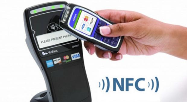 Tecnologia NFC (Foto: Reprodução/ NFCON)