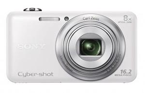 """O Cyber-shot WX80 apresenta tecnologia Optical SteadyShot que diminui o """"borrão"""" nas imagens (Foto: Divulgação)"""