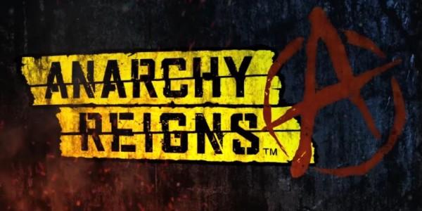 Anarchy Reigns (Foto: Divulgação)