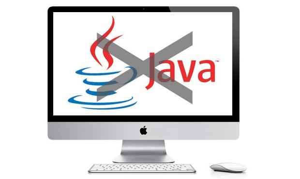 Apple bloqueou o plug-in do Java para proteger seus usuários (Foto: Reprodução/Seu micro seguro)