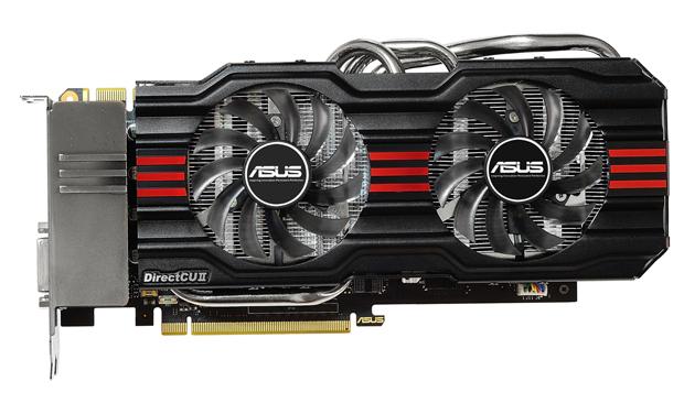 Asus coloca 4 GB em sua nova versão da Geforce GTX 680 (Foto: Divulgação)