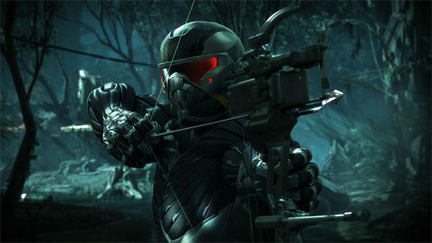 EA decidiu não lançar Crysis 3 no console (Foto: Divulgação)