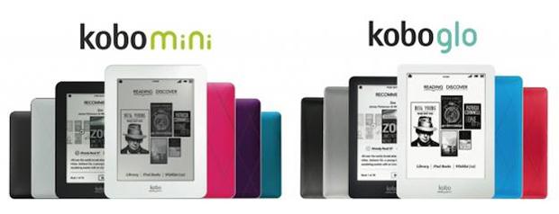Novos Kobos já estão em pré-venda no site da Livraria da Cultura (Foto: Divulgação)