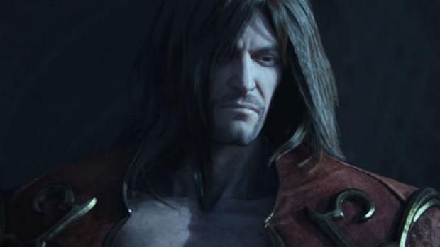 Lords of Shadow 2 é outro que pula o console (Foto: Divulgação)