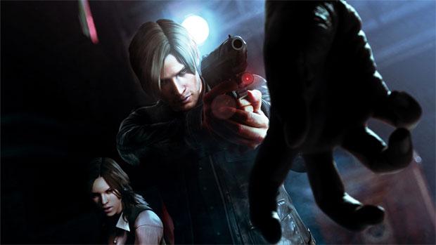 Capcom não quer jogos velhos no Wii U (Foto: Divulgação)