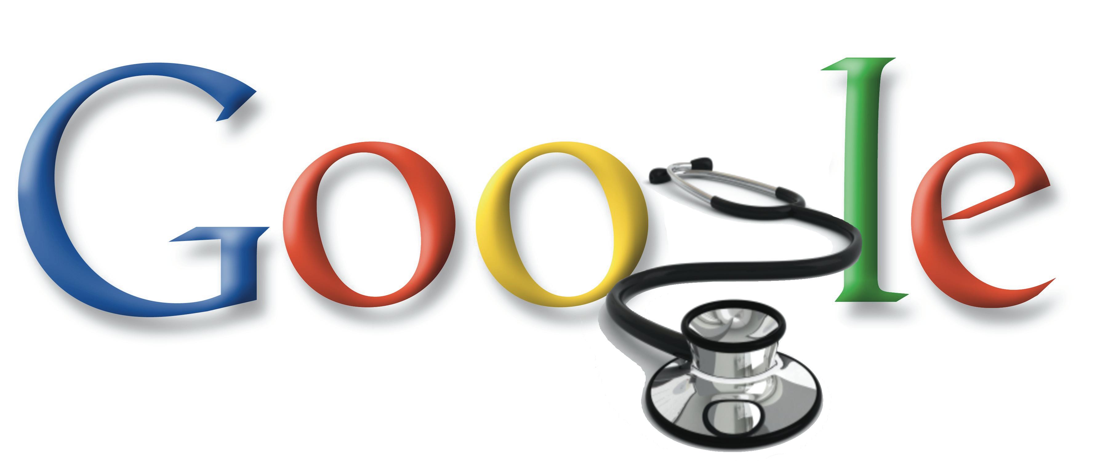 Dr.Google (Foto: Reprodução)