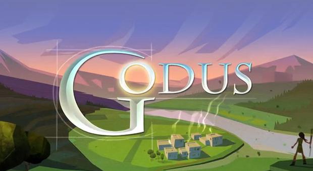 Project Godus para Android (Foto: Divulgação)