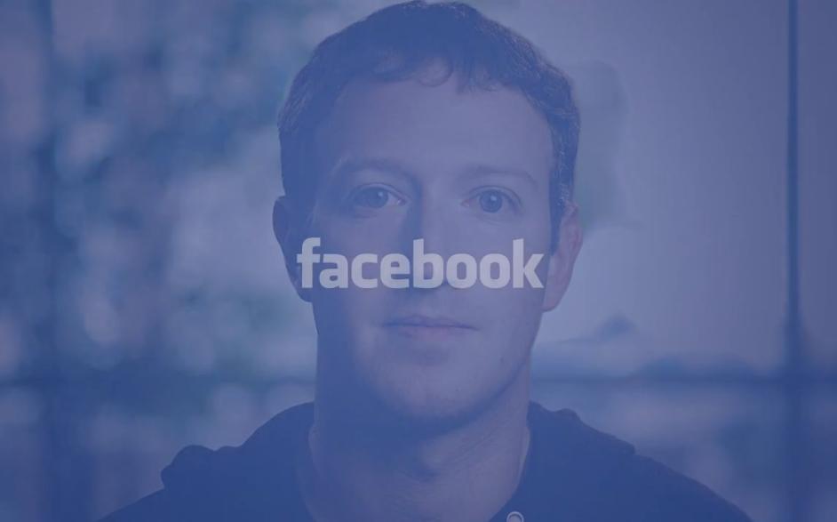 Nem Mark Zuckerberg escapa da sua nova ferramenta Graph Search (busca social)  (Foto: Reprodução/Facebook)