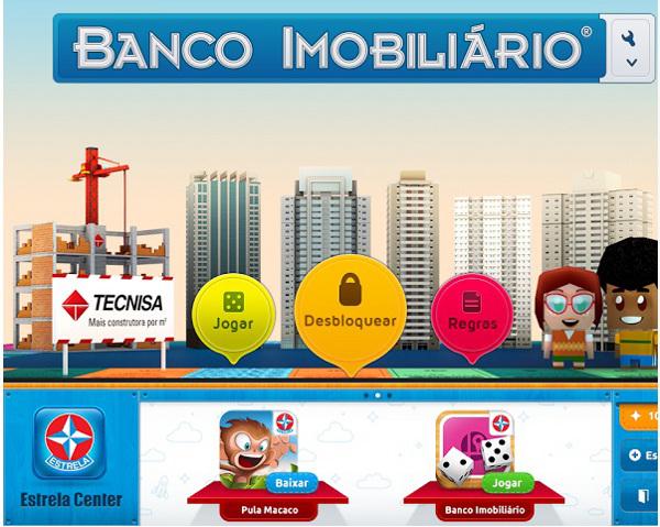 Banco Imobiliário, o divertido jogo de tabuleiro, chega para Android (Foto: Divulgação)