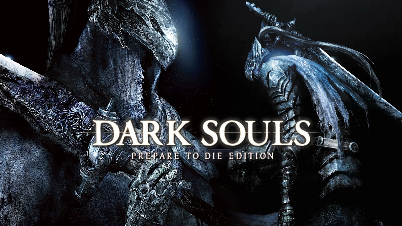 dark souls ii обои