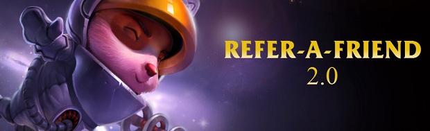 Recrutar amigos para o jogo rende recompensas (Foto: gamezone.com)