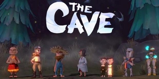 The Cave é o novo game do produtor Ron Gilbert (Foto: Divulgação)