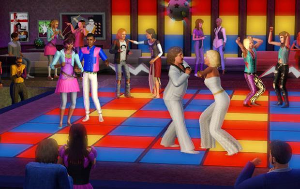 Pacote de The Sims 3 promete novidades (Foto: Divulgação)
