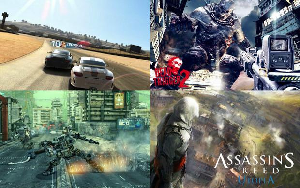 Jogos para Android mais esperados de 2013 (Foto: Reprodução)