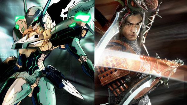Zone of the Enders e Onimusha apareceram e sumiram na era PS2 (Foto: Reprodução)