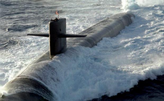 Projeto prevê a substituição dos atuais Ohio com submarinos muito mais eficientes (Foto: Reprodução)