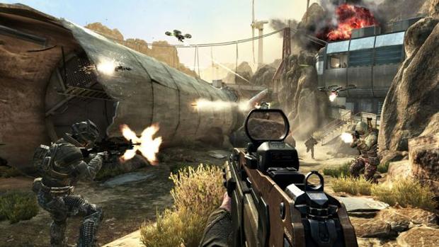 Call of Duty: Black Ops 2 foi banido no Paquistão por retratar o país com uma imagem ruim (Foto: Fox News) (Foto: Call of Duty: Black Ops 2 foi banido no Paquistão por retratar o país com uma imagem ruim (Foto: Fox News))