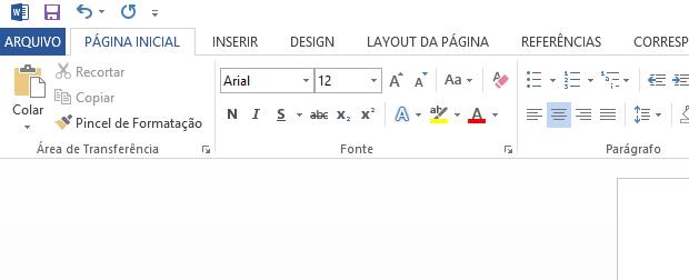 Como proteger um documento do word com senha dicas e tutoriais acessando o menu arquivo foto reproduohelito bijora ccuart Images
