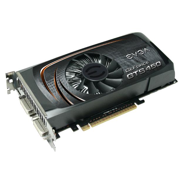GeForce GTS 450 (Foto: Divulgação)