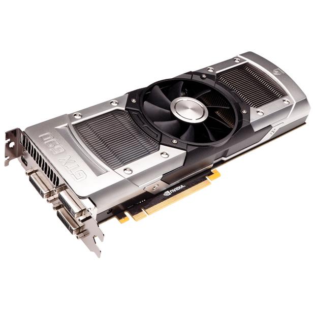 GeForce GTX 690 (Foto: Divulgação)