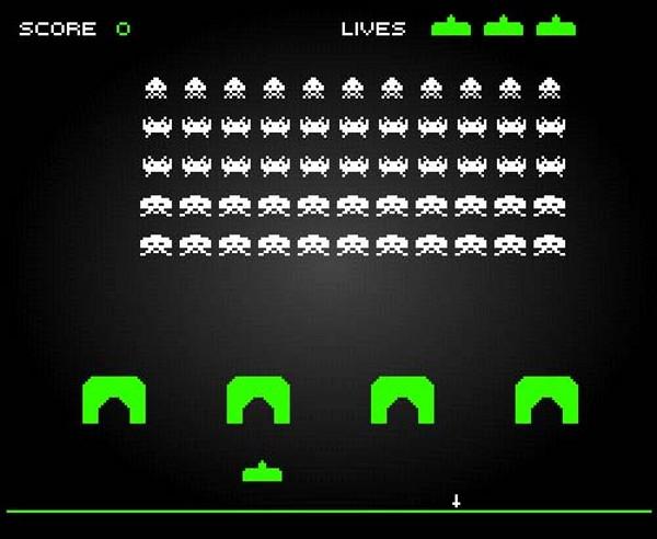 Space Invaders é um dos jogos mais importantes da história (Foto: Divulgação)