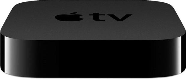 Apple TV recebeu atualização (Foto: Divulgação) (Foto: Apple TV recebeu atualização (Foto: Divulgação))