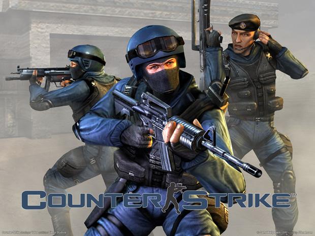 Counter-Strike 1.6 é um dos jogos disponíveis no Linux (Foto: Divulgação)