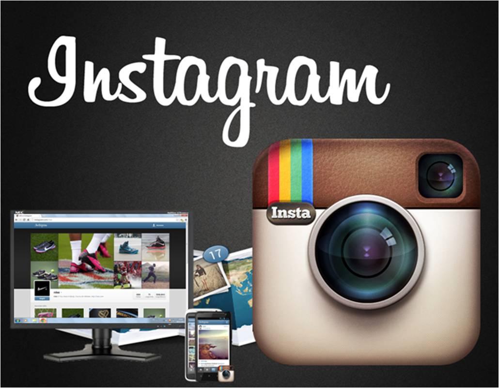 Aprenda a bombar sua conta no instagram divulga o