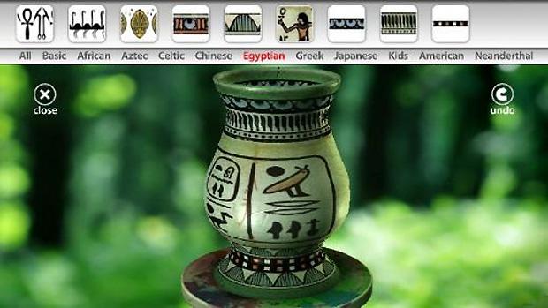 Let's Creat! Pottery (Foto: Divulgação) (Foto: Let's Creat! Pottery (Foto: Divulgação))