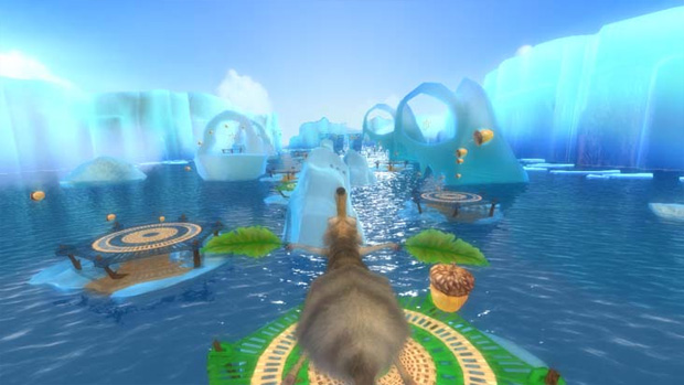 Ice Age: Continental Drift - Arctic Games (Foto: Divulgação) (Foto: Ice Age: Continental Drift - Arctic Games (Foto: Divulgação))