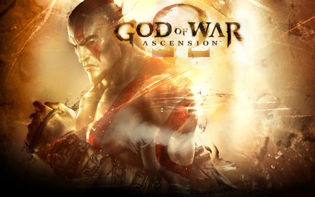 Pré-venda do novo God of War é iniciada no Brasil (Foto: Divulgação)