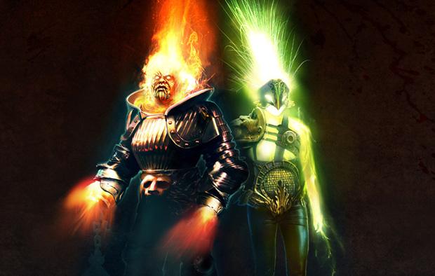 Path of Exile é o rival gratuito de Diablo 3 (Foto: Divulgação)
