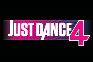 Just-Dance-4-logo (Foto: Just-Dance-4-logo)