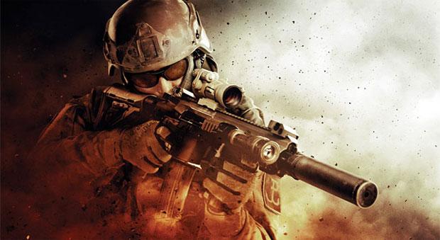 EA culpa críticos e jogadores pelo declínio de Medal of Honor (Foto: Divulgação)