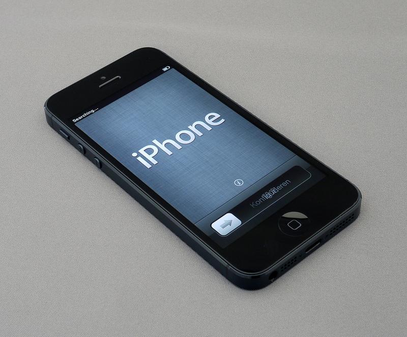 iPhone 5S terá tela de 4.8 polegadas? Será de alumínio? Será barato? (Brett Jordan|Flickr|Creative Commons) (Foto: iPhone 5S terá tela de 4.8 polegadas? Será de alumínio? Será barato? (Brett Jordan|Flickr|Creative Commons))