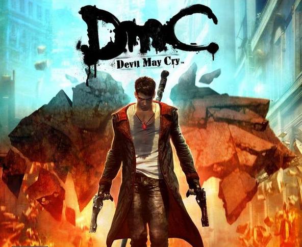 DmC: Devil May Cry (Foto: Divulgação)